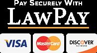 Law Pay & Visa Card