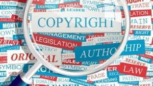 Copyrights and Trademarks