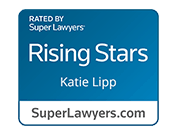 Katie Lipp Super Lawyers 2020