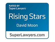 David Moon Super Lawyers 2020