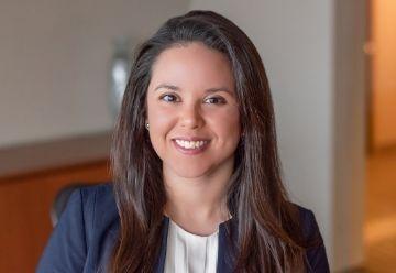 Sarah Mugmon Attorney Lipp Law Firm Headshot