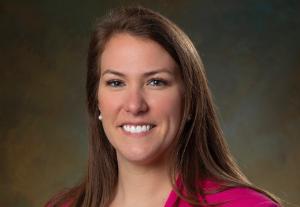 Kara Richardson (Firm Relations Manager)