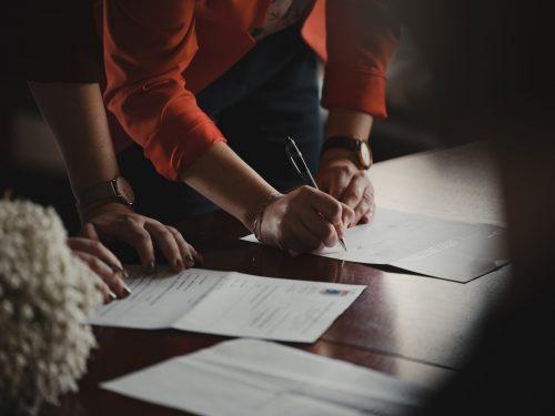 Severance Agreements Lipp Law Firm